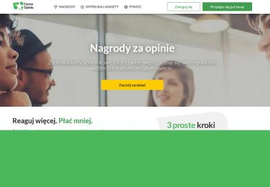 Cenne Opinie – Płatne ankiety online.