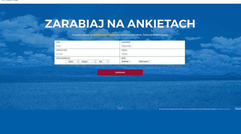 IMAS ONLINE – Badania internetowe. Płatne ankiety online.