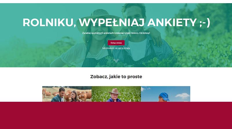 IMAS Agri – Płatne ankiety rolnicze.